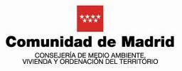 LogoComunidadMadridMedioAmbiente
