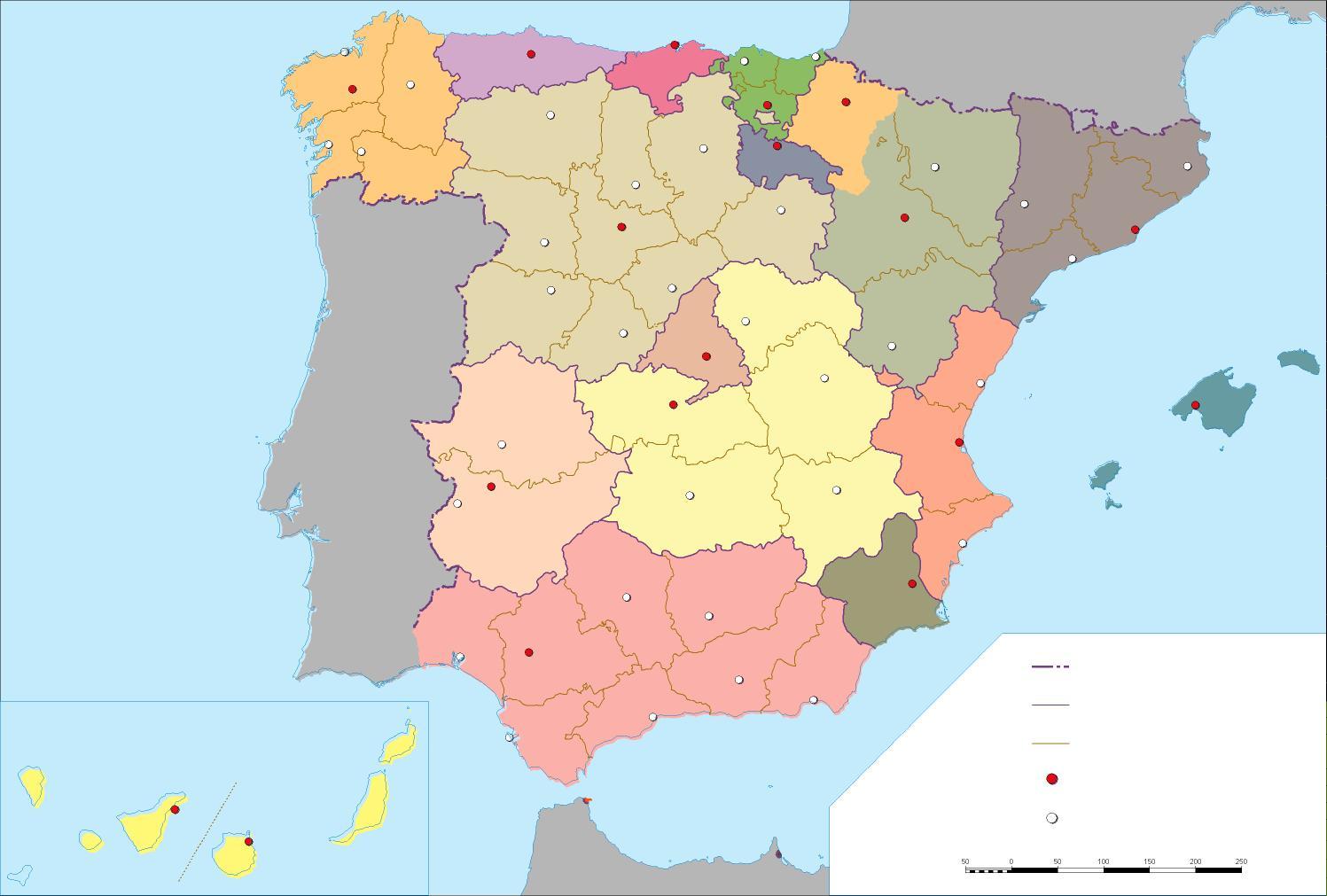 mapa-espana-politico-mudo1